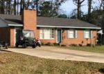 Pre Foreclosure in Fitzgerald 31750 DIANE DR - Property ID: 1304880172