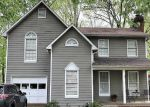 Pre Foreclosure in Augusta 30907 OLD SALEM WAY - Property ID: 1304883687