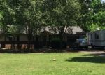 Pre Foreclosure in Chatsworth 30705 FORT MOUNTAIN DR - Property ID: 1304895512