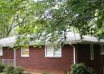 Pre Foreclosure in Atlanta 30344 DODSON DR - Property ID: 1304935359