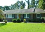 Pre Foreclosure in Florence 29501 WISTERIA DR - Property ID: 1305268667