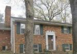Pre Foreclosure in Fredericksburg 22405 SANDY RIDGE RD - Property ID: 1306304921