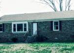 Pre Foreclosure in Ashland 23005 SUSQUEHANNA TRL - Property ID: 1306316291