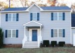 Pre Foreclosure in Chesterfield 23832 PARRISH CREEK LN - Property ID: 1306337765