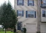 Pre Foreclosure in Ashburn 20147 MOSSY GLEN TER - Property ID: 1306408711