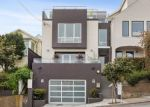 Pre Foreclosure in San Francisco 94131 CONRAD ST - Property ID: 1306801121