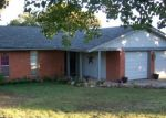 Pre Foreclosure in Pauls Valley 73075 LANA DR - Property ID: 1307513724