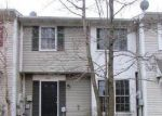 Pre Foreclosure in Waldorf 20603 EAGLE CT - Property ID: 1308488651