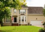 Pre Foreclosure in Mount Pleasant 29466 WATERPOINTE CIR - Property ID: 1309472782