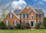 Pre Foreclosure in Glen Allen 23059 NIGHTMUSE WAY - Property ID: 1310439377