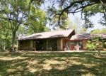Pre Foreclosure in Marble Falls 78654 ARBOR LN - Property ID: 1310644799