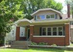 Pre Foreclosure in Peoria 61603 E CORRINGTON AVE - Property ID: 1311114296