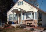 Pre Foreclosure in Trenton 08648 ELDRIDGE AVE - Property ID: 1311195322