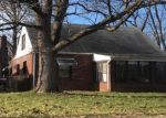 Pre Foreclosure in Columbus 43213 DUKE RD - Property ID: 1312626179