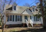 Pre Foreclosure in Midlothian 23112 BROCKET DR - Property ID: 1313334390