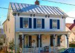 Pre Foreclosure in Woodstock 22664 N CHURCH ST - Property ID: 1313335261