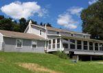 Pre Foreclosure in Harpursville 13787 LIGHT RD - Property ID: 1314105666