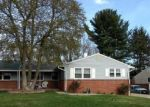 Pre Foreclosure in Randallstown 21133 CHAFFEY RD - Property ID: 1314119235