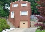 Pre Foreclosure in Pittsburgh 15218 ELMER ST - Property ID: 1314564214