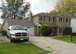 Pre Foreclosure in Fort Wayne 46815 KNIGHTWAY DR - Property ID: 1314588308