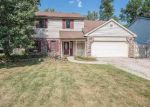 Pre Foreclosure in Fort Wayne 46835 CASTELL DR - Property ID: 1314619407
