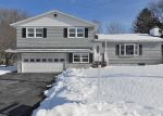 Pre Foreclosure in Syracuse 13212 ROSEWOOD CIR - Property ID: 1314702625