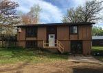 Pre Foreclosure in Mora 55051 LEGEND ST - Property ID: 1315194914