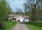 Pre Foreclosure in Chisago City 55013 253RD ST - Property ID: 1315195787
