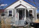 Pre Foreclosure in Grand Junction 81503 SANTA CLARA AVE - Property ID: 1315387615