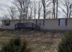 Pre Foreclosure in Solsberry 47459 STATE FERRY RD - Property ID: 1315557546