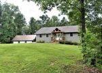 Pre Foreclosure in Santa Claus 47579 E ROSE BOWL - Property ID: 1315630696