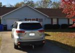 Pre Foreclosure in Palmyra 47164 HAYES CT NE - Property ID: 1315634637
