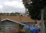 Pre Foreclosure in San Diego 92114 EVELYN ST - Property ID: 1316554373