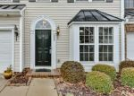 Pre Foreclosure in Fort Mill 29715 BERG CIR - Property ID: 1316906511