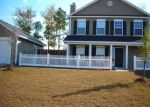 Pre Foreclosure in Summerville 29485 SAVANNAH RIVER DR - Property ID: 1317414109