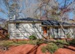 Pre Foreclosure in Charlotte 28205 WOODLEAF RD - Property ID: 1317475883