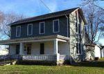Pre Foreclosure in North Vernon 47265 W COLLEGE ST - Property ID: 1319251872