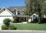 Pre Foreclosure in Fresno 93720 N RECREATION AVE - Property ID: 1319609688
