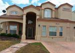 Pre Foreclosure in El Paso 79936 OLGA MAPULA DR - Property ID: 1320745344
