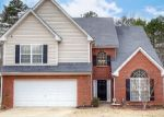 Pre Foreclosure in Lithonia 30058 PALMER RD - Property ID: 1321002442