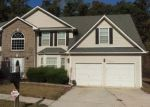 Pre Foreclosure in Snellville 30039 ASH TREE ST - Property ID: 1321037478