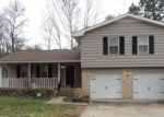 Pre Foreclosure in Decatur 30035 EMERALD SPRINGS DR - Property ID: 1321094410