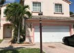 Pre Foreclosure in Miami 33193 SW 72ND TER - Property ID: 1322662358