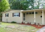 Pre Foreclosure in Jacksonville 32210 PATOU DR S - Property ID: 1323033770