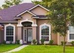 Pre Foreclosure in Jacksonville 32221 MISTYBROOK CT - Property ID: 1323079760