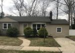 Pre Foreclosure in Absecon 08201 TRAYMORE PKWY - Property ID: 1324196587