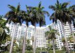 Pre Foreclosure in Miami Beach 33140 COLLINS AVE - Property ID: 163014974