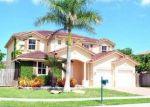 Pre Foreclosure in Miami 33186 SW 123RD CT - Property ID: 201371858