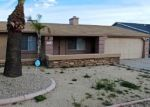 Pre Foreclosure in Phoenix 85032 N PARADISE PARK DR - Property ID: 289621421