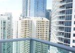 Pre Foreclosure in Miami 33131 BRICKELL BAY DR - Property ID: 359405114